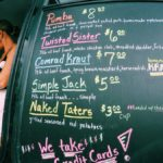 Food Truck Flavors 1