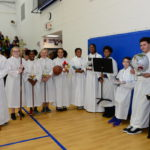 Bishop's Visit and Blessing at Bethany School 4