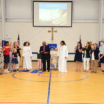 Bishop's Visit and Blessing at Bethany School 2