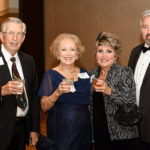 WCL Foundation Hosts The Key Event
