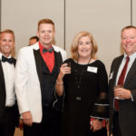 WCL Foundation Hosts The Key Event 1