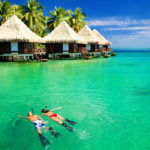 Escape to French Polynesia 4