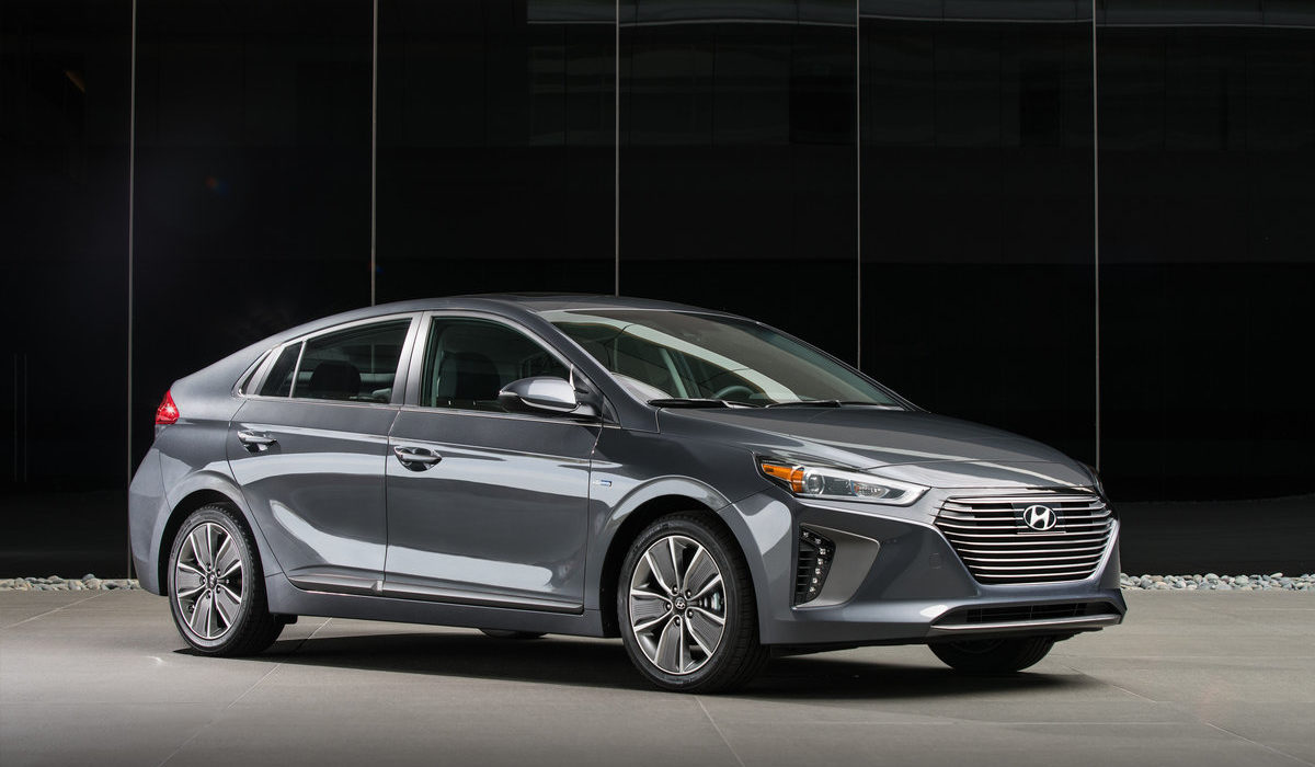 The Iconic Ioniq 3