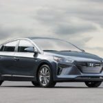 The Iconic Ioniq 1