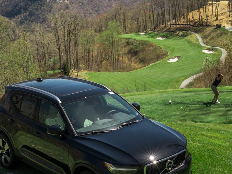 Great Drives to Long Drives 10