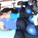 Women Uplift and Inspire Through Barre Fitness 14