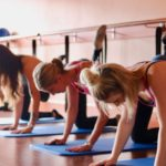 Women Uplift and Inspire Through Barre Fitness 13