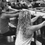 Women Uplift and Inspire Through Barre Fitness 3