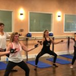 Women Uplift and Inspire Through Barre Fitness 1