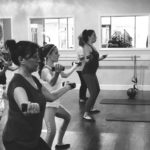 Women Uplift and Inspire Through Barre Fitness 4