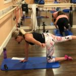 Women Uplift and Inspire Through Barre Fitness 6