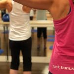 Women Uplift and Inspire Through Barre Fitness 7