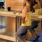 Women Uplift and Inspire Through Barre Fitness 5