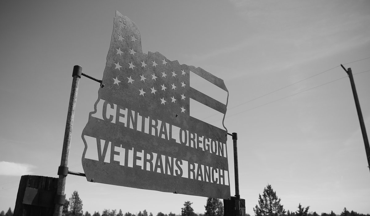 Central Oregon Veterans Ranch 1