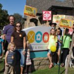 CROP Walk Raises Funds to Fight Hunger