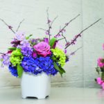 How to Create Your Own Unique Spring Bouquet 1
