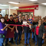 Moore Chamber Ribbon Cuttings 2