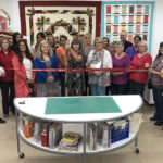 Moore Chamber Ribbon Cuttings 4