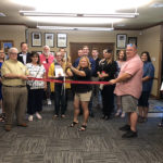Moore Chamber Ribbon Cuttings