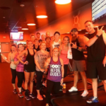 Fun Times at Orangetheory Fitness Moore 1