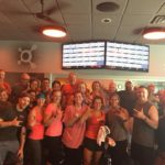 Fun Times at Orangetheory Fitness Moore