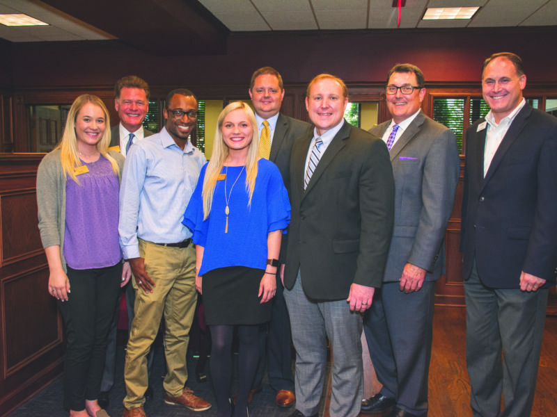 Republic Bank & Trust Hosts Business After Hours 5