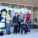 True Sky Credit Union's Moore Grand Opening 1