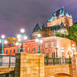 Old Québec City—a Touch of Europe North of the Border 7