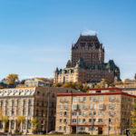 Old Québec City—a Touch of Europe North of the Border 5