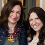 Mother + Daughter Duet: Lisa and Erin Holsteen 2