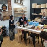 Board & Brush hosts Women in Business