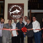 Bluewater Grill Carlsbad VIP Party 