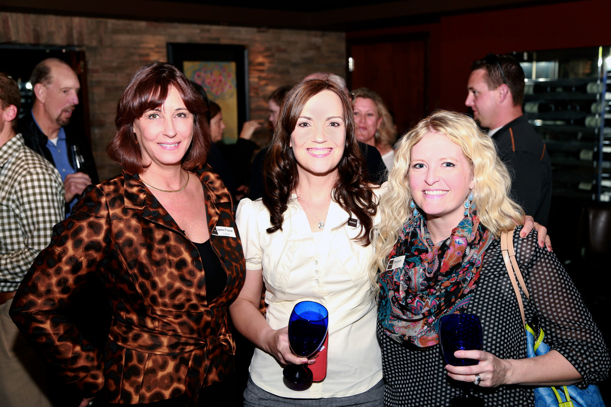 Boise Lifestyle Launch Party 11
