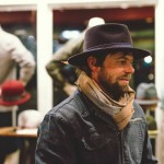 Royal Stag Hats Trunk Show at Nod & Rose 1
