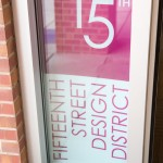 15th Street Design District's Firm Crawl 18