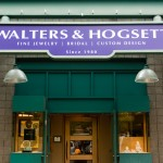 Walters & Hogsett Sipping, Shopping and Supporting 11