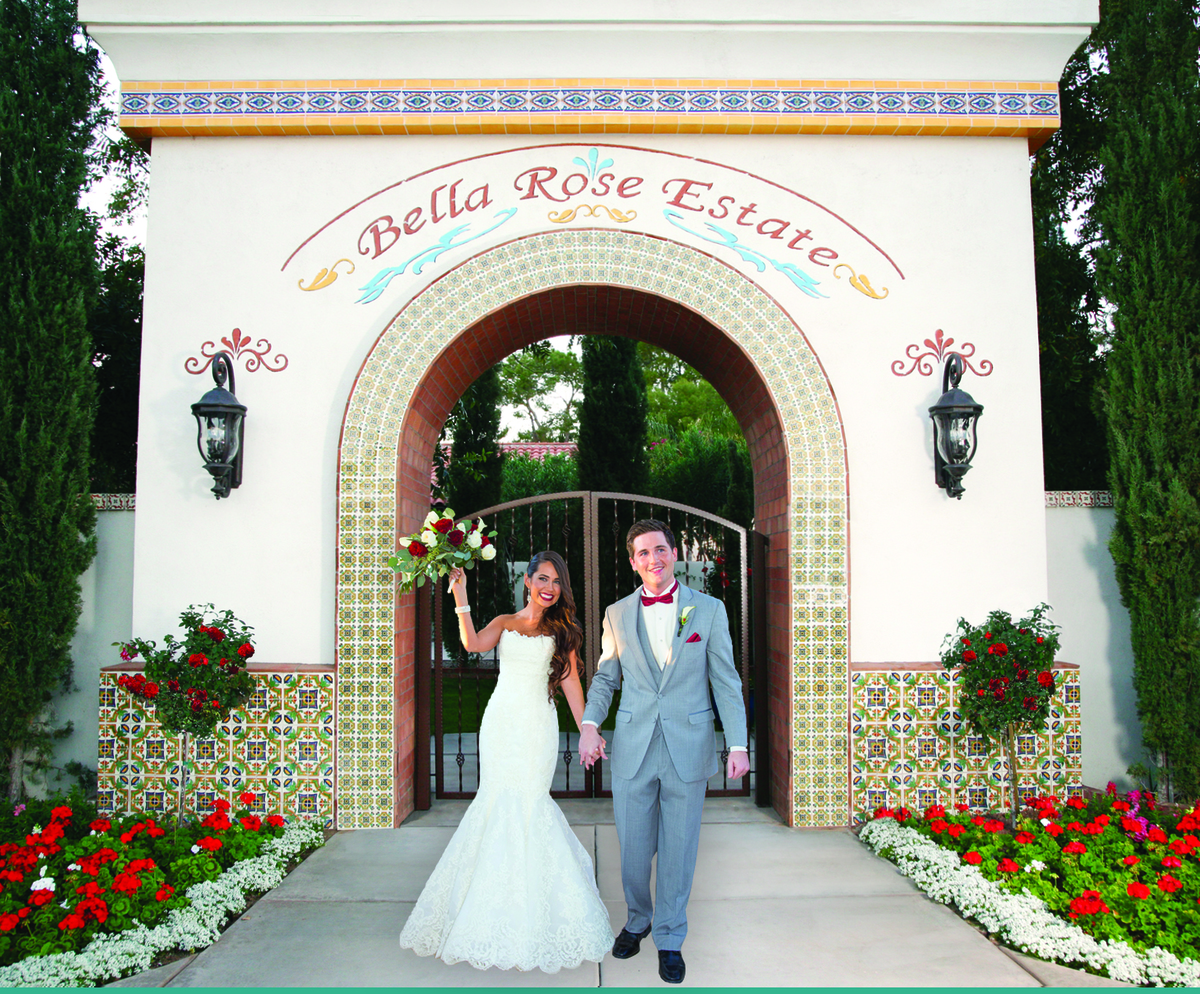 Bella Rose Estate Chandler Lifestyle