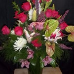 Designing Women of Arizona Floral School