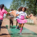 ICAN 5k Color Dash Raises Money in a Colorful Way 3
