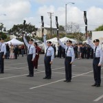 Junior Reserve Officers Training Corps Teaches Service, Citizenship and Patriotism 2