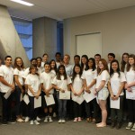 Mayor's Inaugaral Teen Leadership Academy 2