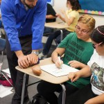 Spotlight on Chandler High School Teacher Andrew Valuikas 4