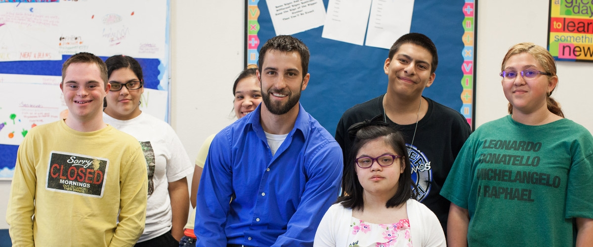 Spotlight on Chandler High School Teacher Andrew Valuikas 3