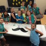 Local Girl Scout Troop Earns Bronze Award 4