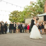 Real Wedding: Sloan & Mike 11