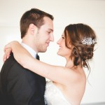 Real Wedding: Sloan & Mike 5