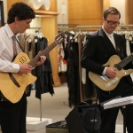 Special Todd Reed Event at Neiman Marcus Denver 2