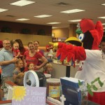 Fred Bird Visits Coldwell Banker Gundaker Town & Country 9