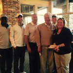 Chesterfield Chamber Holds 25th Golf Tounament 5
