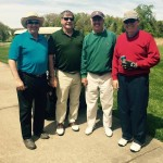 Chesterfield Chamber Holds 25th Golf Tounament 4
